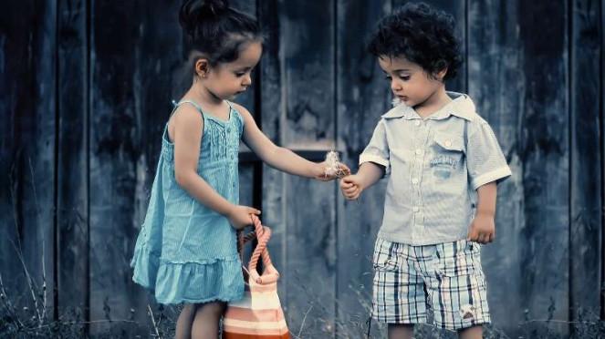 Beberapa Potensi yang Tandakan Seorang Anak Siap Jadi Generasi Maju