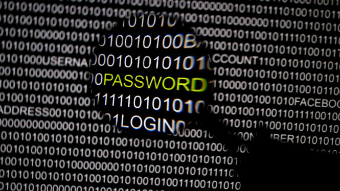 Begini Caranya Membuat Password Tidak Mudah DIbobol