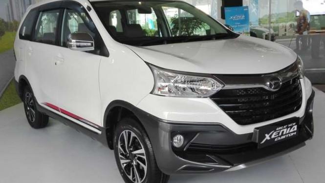 Daihatsu Belum Bisa Membuat Pesaing Untuk Ertiga Terbaru