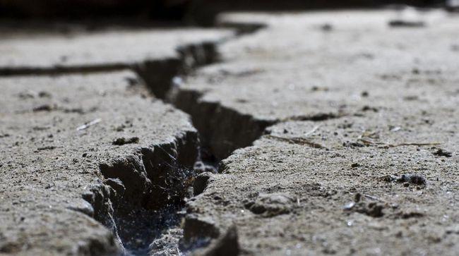 Gempa Susulan Kembali Terjadi Di Banjarnegara