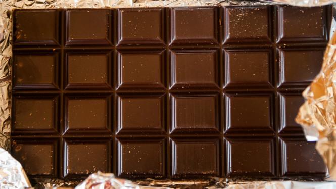 Jenis Coklat Ini Paling Ampuh Untuk Redakan Stres