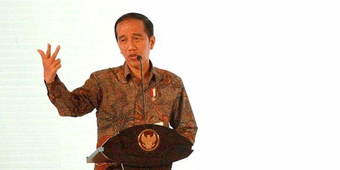 Jokowi Meresmikan Keramba Apung Di Pangandaran