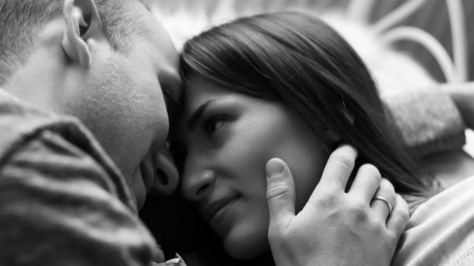 Kebiasaan Seks Ini Hanya Dimiliki Para Pasangan Bahagia