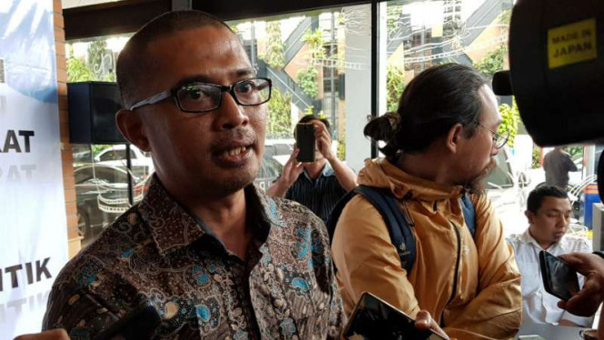 Lembaga Survei IDM Menampik Berita Didanai Sudrajat dan Ahmad Syaikhu