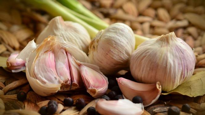 Manfaat Bawang Putih Untuk Kesehatan yang Mungkin Anda Belum Tahu