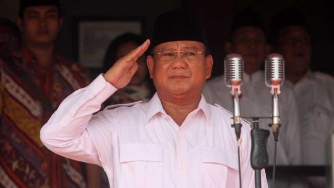 Menurut Infografik Langkah Prabowo Mendapatkan Kekuasaan Sulit