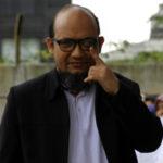 Novel Baswedan Telah Kembali ke Indonesia