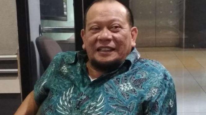 PBB Percaya Kehadiran La Nyalla Membuat Pemilih Jawa Timur Meningkat