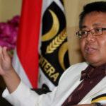 PKS Ikuti Keputusan Siapa Yang Bakal Menjadi Cawapres Untuk Prabowo