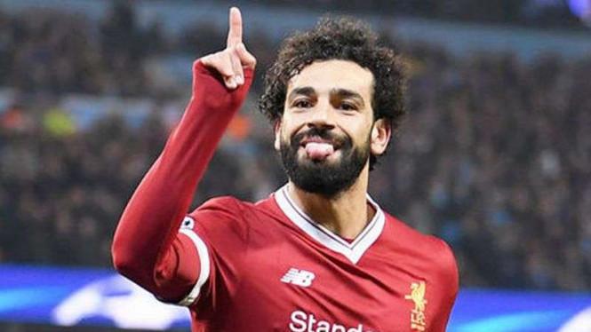 Pelatih Liverpool Santai Tanggapi Rumor Kepindahan Mohamed Salah