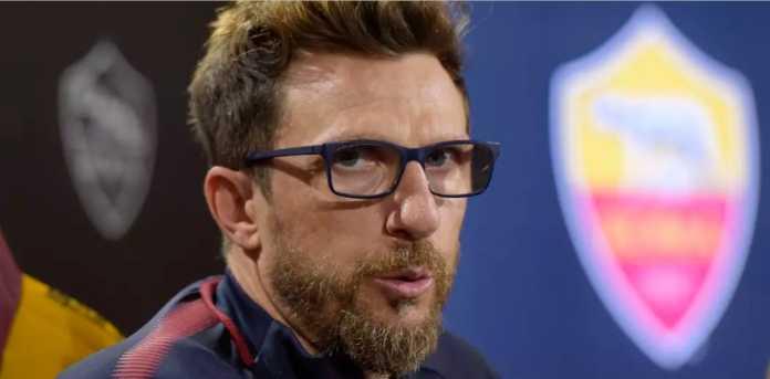 Pelatih Roma Tolak Bocorkan Strateginya Hadapi Liverpool