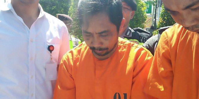 Penjambret Bule Berhasil Ditangkap Polisi Di Bali