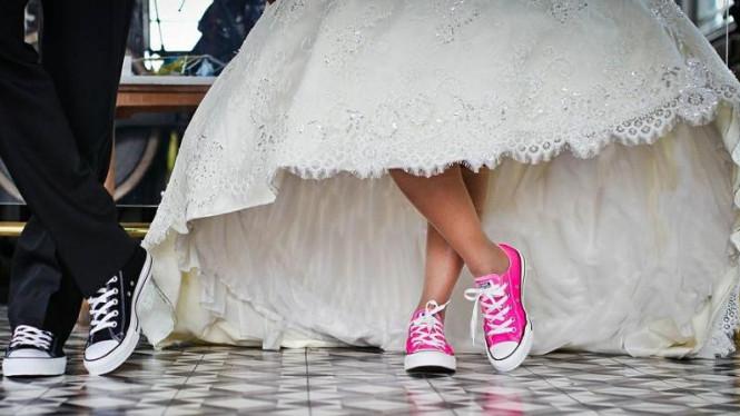 Pernikahan Dini Simpan Resiko Berbahaya Untuk Kejiwaan Anak