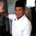 Prabowo Senang Dengan Pembentukan Sekretariat Bersama Untuk Pilpres