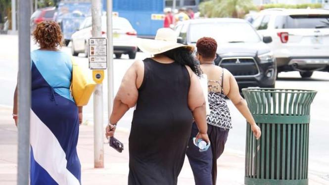 Rajin Konsumsi Kacang Kedelai Bisa Bantu Mencegah Obesitas