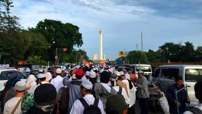 Ribuan Orang Sudah Siap Untuk Melakukan Demo Untuk Kasus Sukmawati