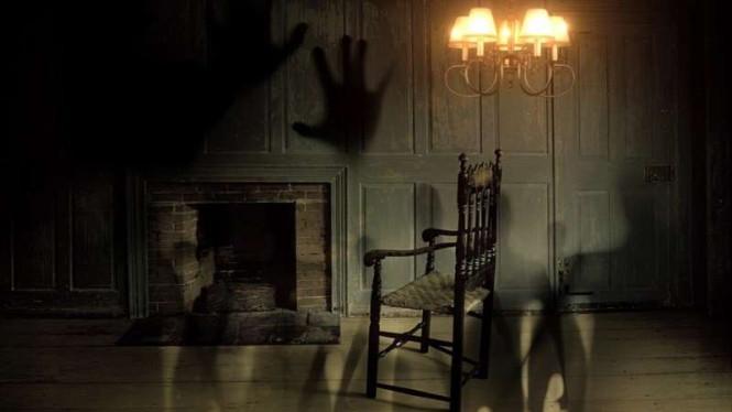 Rumah Anda Berhantu Jika Nampak Beberapa Tanda Ini