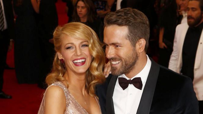 Ryan Reynolds Bantah Isu Keretakan Rumah Tangganya Bersama Blake Lively