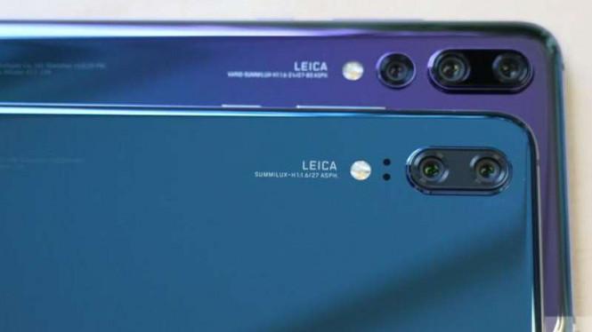 Sebentar Lagi Huawei Bakal Luncurkan P20