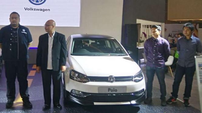 VW Menghadirkan Mobil Polo Terbaru Dengan Tenaga Besar