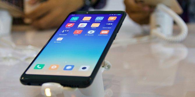 Xiaomi Redmi Note 5 Mengklaim Setara Dengan Iphone X