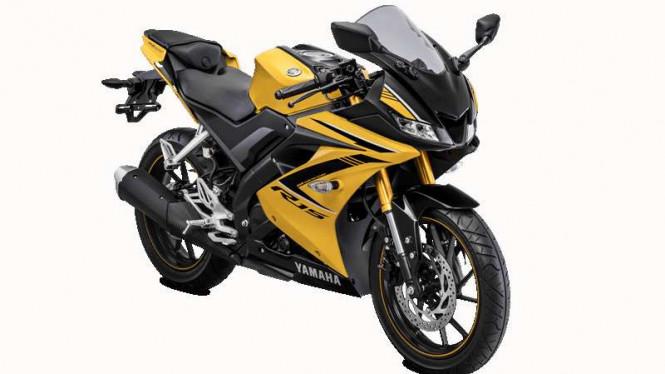 Yamaha Indonesia Akan Merilis R15 Terbaru