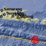 Bali Diguncang Dengan Gempa Bumi Pada Awal Puasa