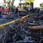 Belum Ada Keluarga Mengambil Jenazah Pelaku Bom Surabaya