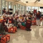 Indeks Kepuasan Layanan Haji Naik Drastis