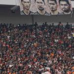 Jakmania Pecahkan Rekor Penonton Terbanyak Piala AFC