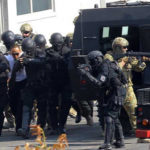 Pasukan Elit Indonesia Dikomandoi Oleh Kapolri Untuk Memberantas Teroris