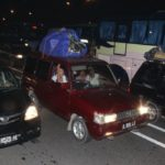 Pemerintah Menghimbau Pemudik Untuk Jaga Kecepatan Berkendara