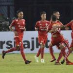 Persija Jakarta Bangga Bisa Hentikan Catatan Negatif