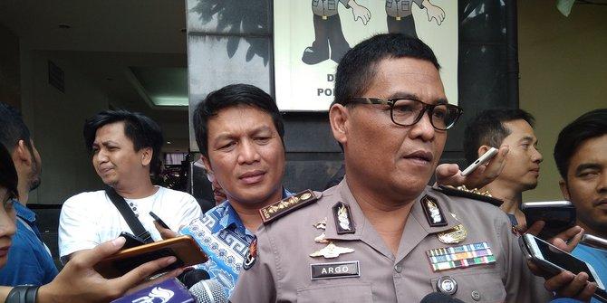 Anak Menpora Kena Pukul Jakmania Polisi Tunggu Laporan Korban