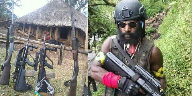 Camat Dan 2 Polisi Tewas Ditembak Saat Dihadang KKB Papua