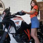 KTM Mempersiapkan Motor Adventure Murah dengan Mesin 390cc