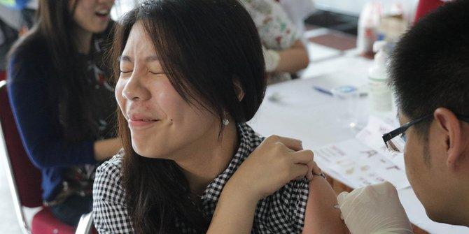 Masyarakat Kupang Menganggap Imunisasi Bukan Hal Penting