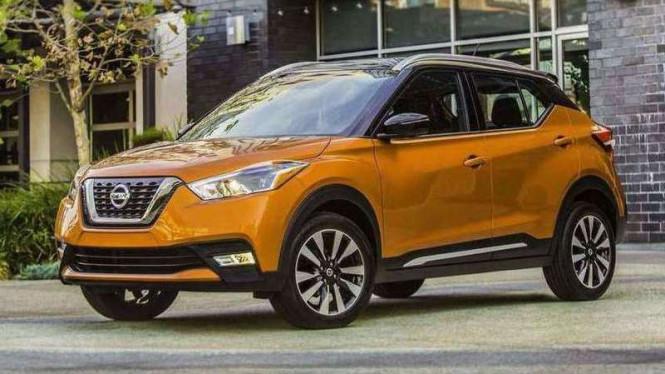Nissan Bakal Hadirkan Pesaing untuk Suzuki S Cross
