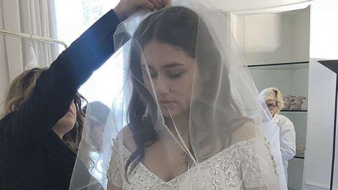 Pernikahan Remaja Kaya Raya Ini Habiskan Dana Puluhan Milyar Rupiah