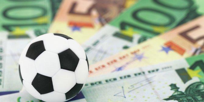 Polisi Tangkap Agen Judi Piala Dunia