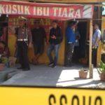 Seorang Wanita Ditemukan Tewas Di Dalam Kios