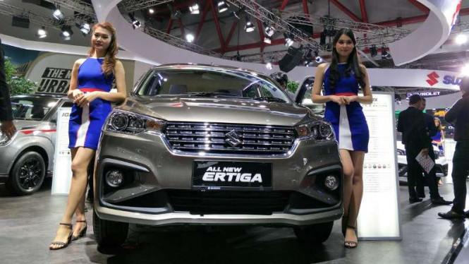 Suzuki Bakal Meninggalkan China