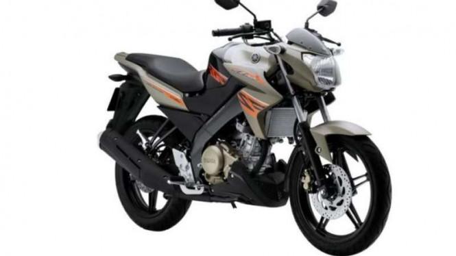 Yamaha Bakal Berhenti Menjual Vixion di Vietnam
