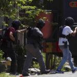 Densus 88 Amankan Terduga Teroris di Kalimantan Barat