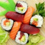 Inilah Bahaya Mengintai Jika Terlalu Sering Konsumsi Sushi