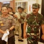 Kapolri dan Panglima TNI Memantau Ancaman Pilkada di Papua