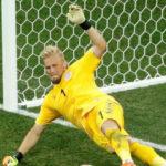Kasper Schmeichel Dinilai Tak Cukup Bagus Perkuat Chelsea