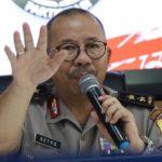 Kepolisian Kerahkan Ribuan Personil Untuk Amankan Asian Games