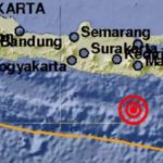 Malang Sudah Diterjang Gempa Sebanyak 38 Kali