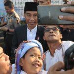 Meski Beda Pilihan Jokowi Ingatkan Masyarakat Jaga Kerukunan
